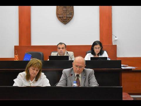 43 Седница на Совет на Општина Велес