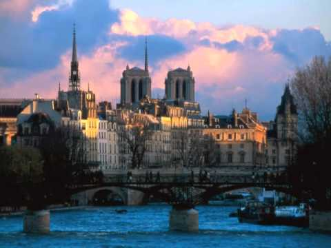 The River Seine (song)