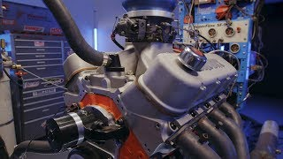 Hot Run Vs. Cold Run—Engine Masters Preview Episode 43