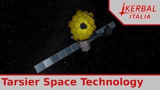 [ITA] Mod #96: Tarsier Space Technology