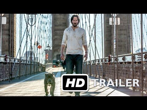 John Wick 2: Un Nuevo dia para Matar - Trailer Oficial
