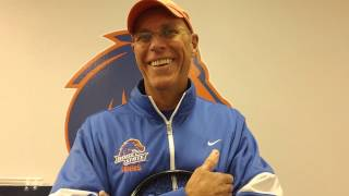 MTN Coach Patton Interview - March 6, 2013