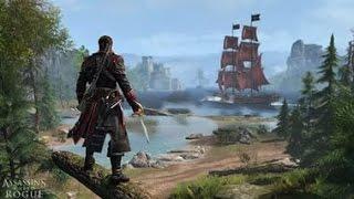 Как взломать игру Assassins creed Rogue с помощью Cheat engine 6.6