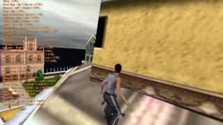 Skate Park Tycoon WTF MOMENT?!Underground ramp?