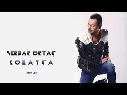 Serdar Ortaç - Kolayca (Turka Version) (Audio)