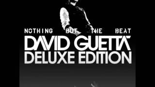 David Guetta feat. Akon - Crank It Up [Album Version]