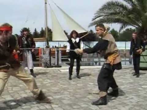 Download Pirates of the Seven Seas