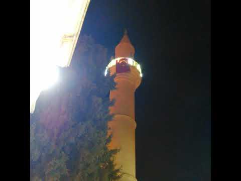Şanlıurfa/Bozova Kırmızı Pınar Cami SELA