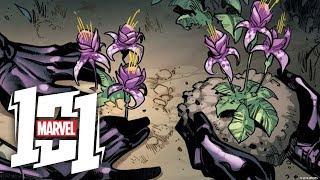 Krakoa | Marvel 101