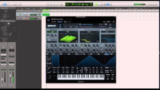 Serum Custom Wavetables / Serum Wavetable editor PT1