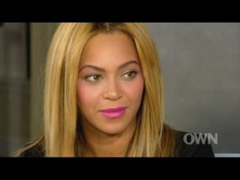 Beyonce: Jay-Z Makes Me The Woman I Am