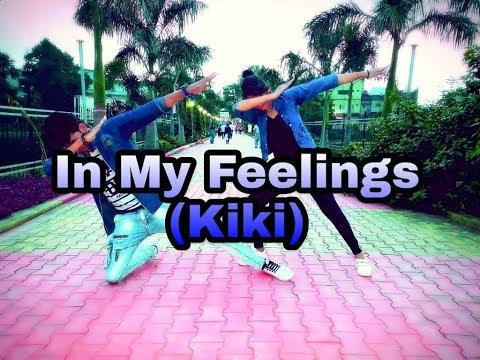 In My Feelings | Kiki | Drake | Priyanka Pathak | Kamal Varyani Choreography | Kamal Varyani Dance