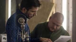 видео: Павел Милютин - ДЕМО запись на радио