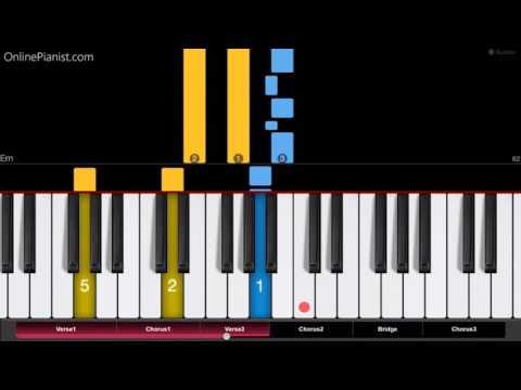 Piano lost boy piano chords ruth b : Vote No on : Ruth B Lost Boy Piano