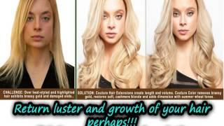 Hairsil accelerator shampoo