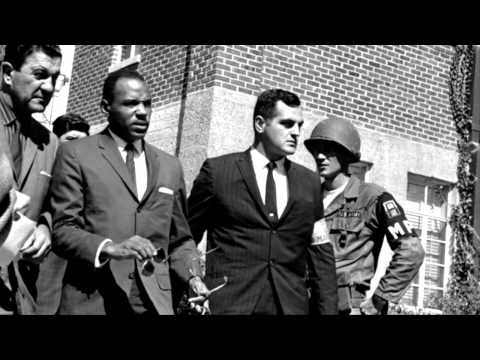 National Guard Participation in Civil Rights Act