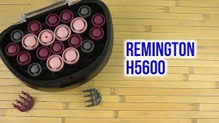 Termoloki REMINGTON H5600 test Video