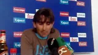 29-2-08 Lorenzo Buenaventura Cádiz C. F. Lesiones musculares