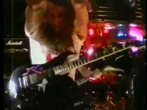 "Exodus - Band Interview 1990 ""Corruption"""