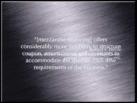6 Advantages of Mezzanine Financing