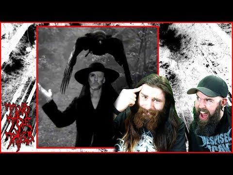 Behemoth - O Father O Satan O Sun (OFFICIAL VIDEO) REACTION