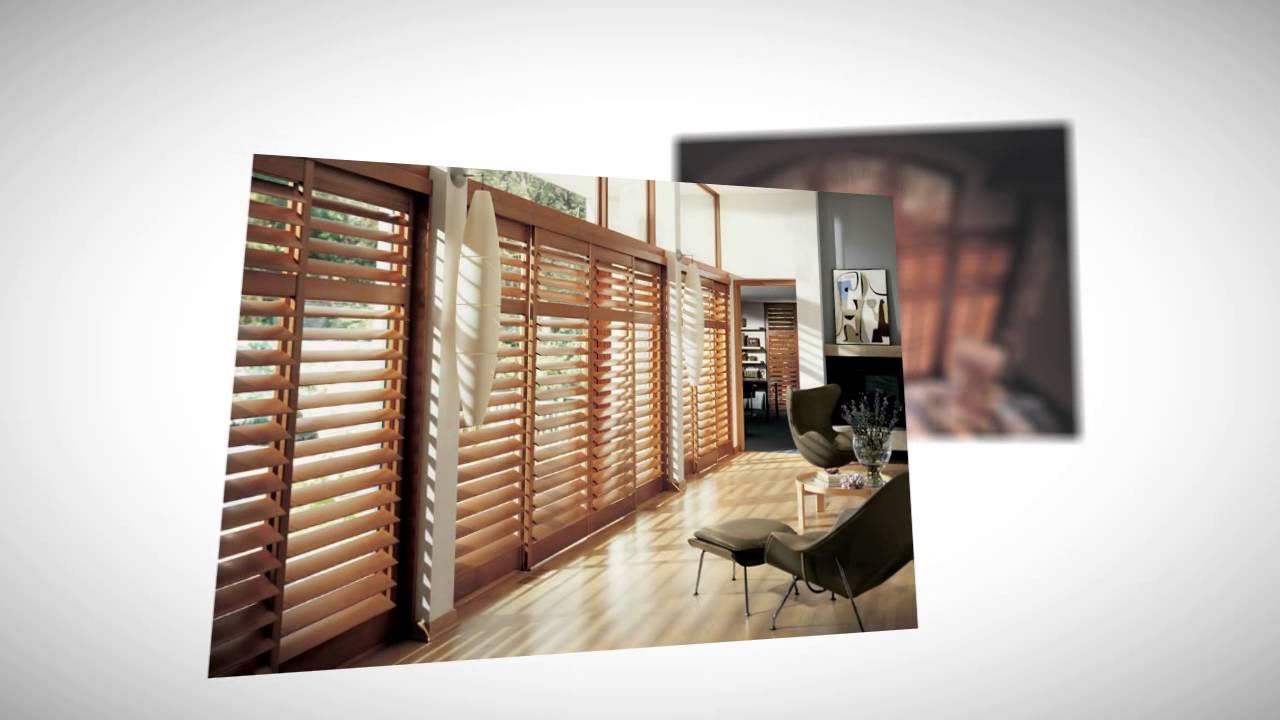 St Paul Hunter Douglas Window Treatments & Blinds at Abbott Paint & Carpet - YouTube