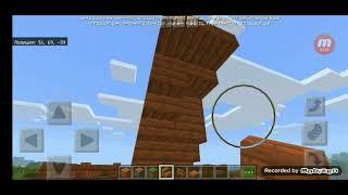 Строю дом в Minecraft (часть 2)
