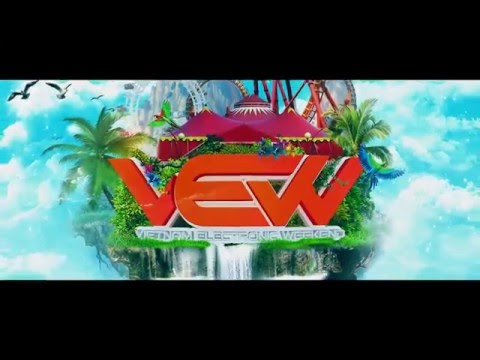 [Official Trailer] VIETNAM ELECTRONIC WEEKEND