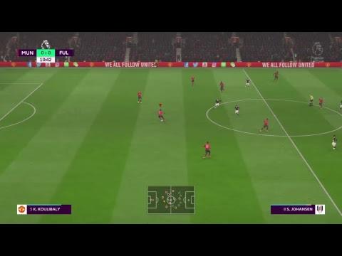 видео: Карьера за Манчестер Юнайтед #26