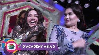 Ternyata Rita S Jago Lho Tik Tok Salah Apa Aku - D'Academy Asia 5