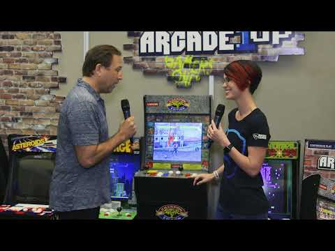 arcade-1up-interview-|-gamestop-tv