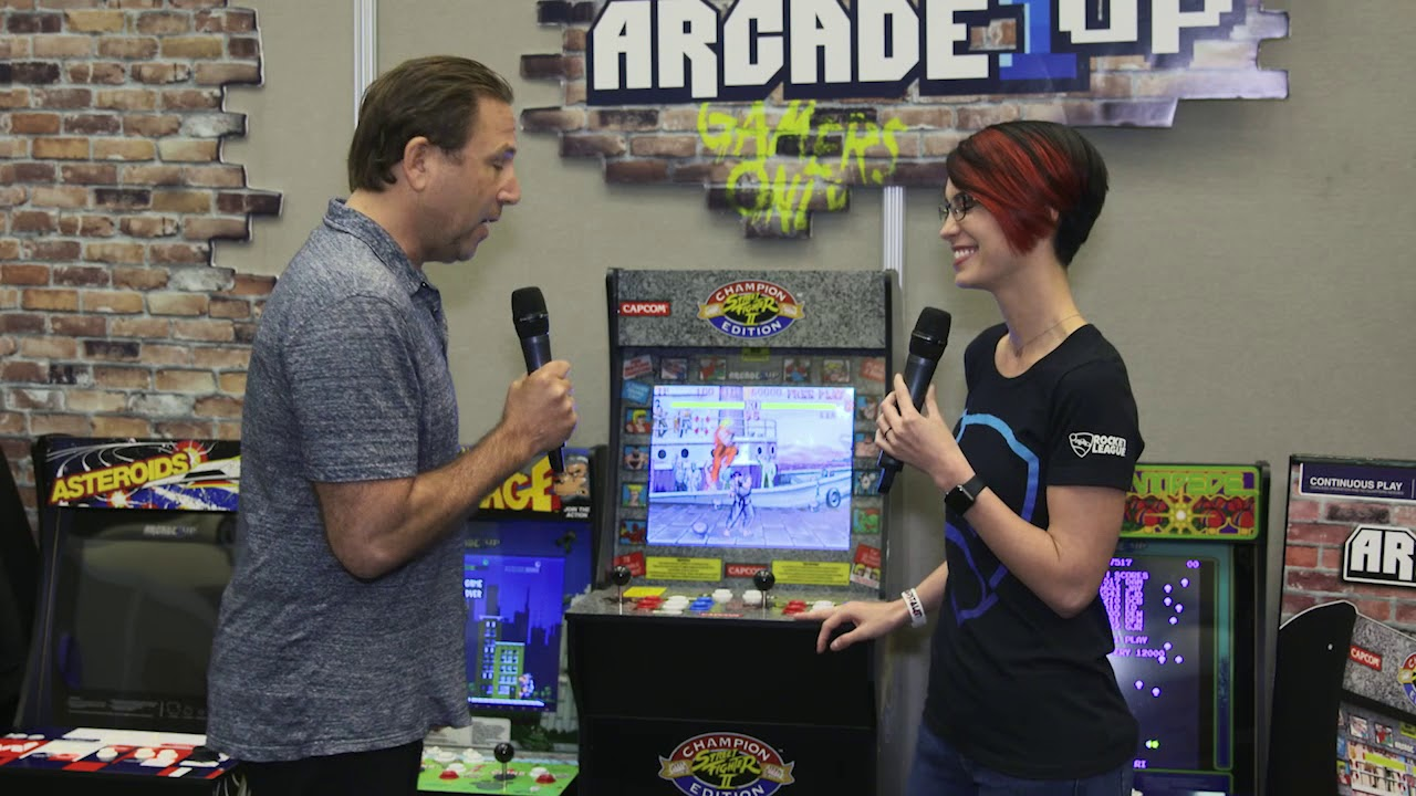 How to Pre-Order the Arcade 1Up Cabinets | Game Rant