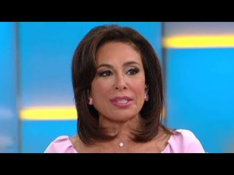 Judge Jeanine: Democrats a party of hate and destruction