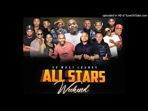 All Stars Weekend - Makatshana