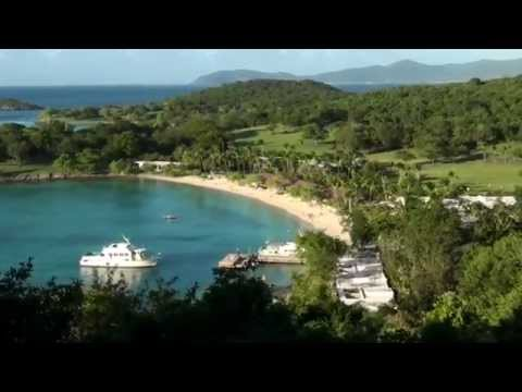 This is St. John, United States Virgin Islands!