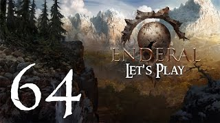 ENDERAL (Skyrim) #64 : Castle Dal'Galar