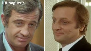 L'alpagueur 1976 - Film réalisé par Philippe Labro