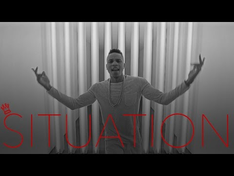 Rotimi - Situation (Music Video)