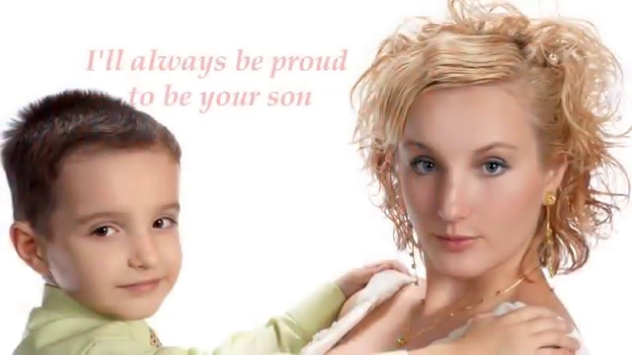 mother s day poem from son a son s profound message on mothers day