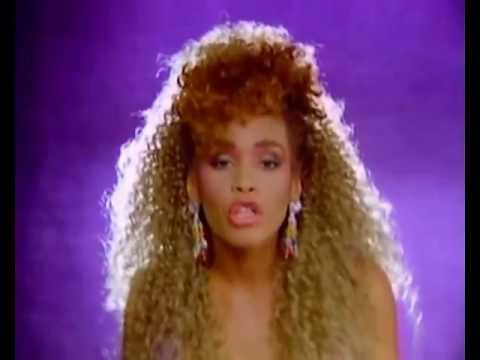 Whitney Houston / Cyndi Lauper / Sean Paul - Girls Just Wanna Dance [Robin Skouteris Mix]