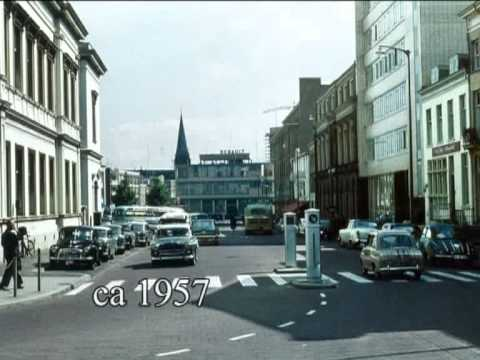 EN TOEN: Arnhem in kleur 2/5 - YouTube Rolling Stones Arnhem