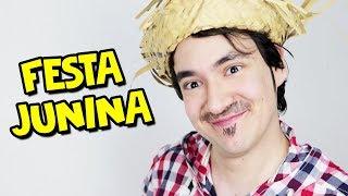 Baixar COISAS DE FESTA JUNINA I Falaidearo