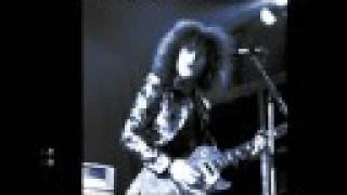 Spaceball Ricochet / Marc Bolan / 31 Years Gone