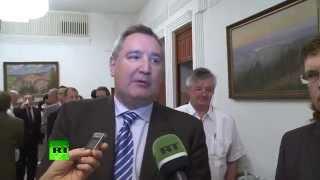 Дмитрий Рогозин: Санкции против России окончатся позором для тех, кто их ввел thumbnail