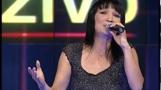 Danka Stojiljkovic - Ludujem za tobom - (Live) - Zapjevaj uzivo - (Renome 22.08.2008.)