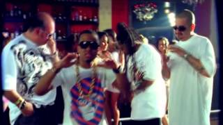 Flo Rida, Pitbull, Casely - Move, Shake, Drop - (Echenique Main Mix)