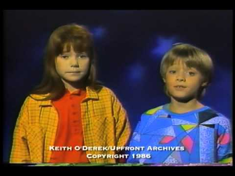Jenny Lewis and Danny Pintauro AntiDrug PSA  Produced and Directed by Keith O'Derek