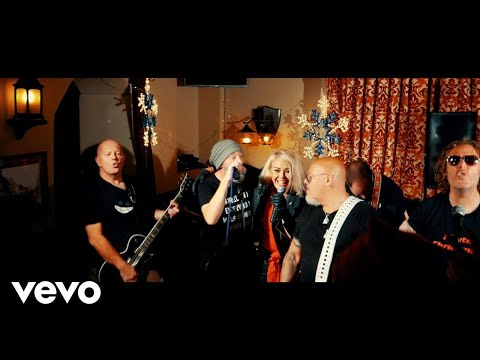 Lawnmower Deth - F U Kristmas! (Official Video)