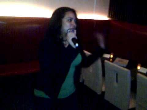 Karaoke @ Wall Street Restaurant & Lounge