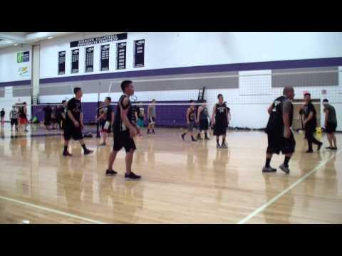 Hmong Volleyball - Transformers vs NWA Milwaukee Mix 1b thumbnail